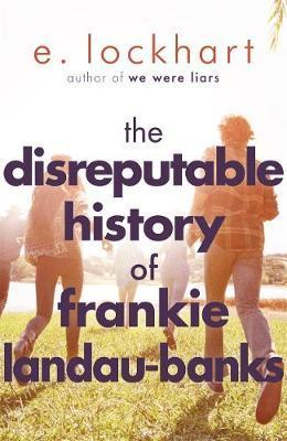 The Disreputable History of Frankie Landau-Banks by