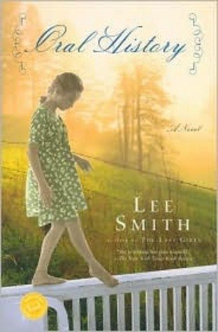 Oral History by Lee Smith