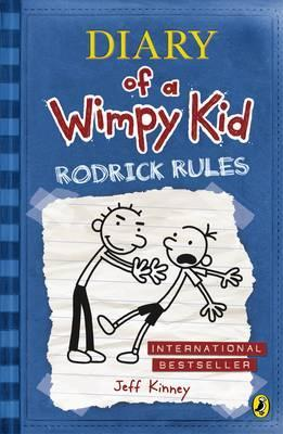 Diary of a Wimpy Kid: Rodrick Rules by