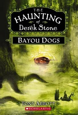 Bayou Dogs by Tony Abbott