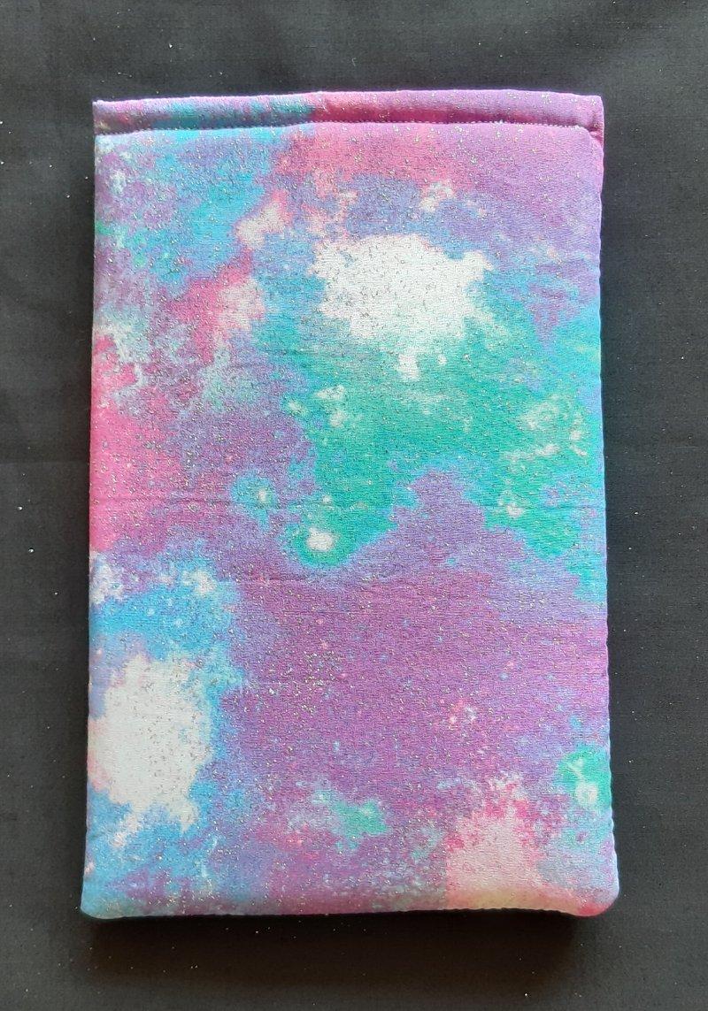 Book Sleeve – Marshmallow 3 (small)