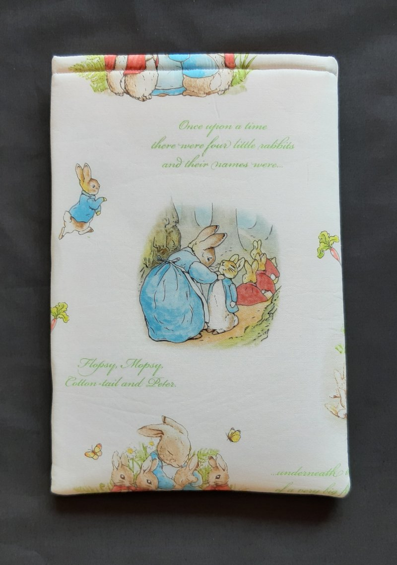 Book Sleeve – Peter Rabbit (small)