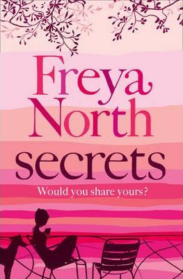 Secrets by Freya North