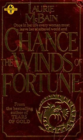 Chance The Winds of Fortune by Laurie McBain