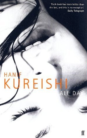 Midnight All Day by Hanif Kureishi