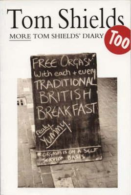Tom Shields Too by Tom Shields