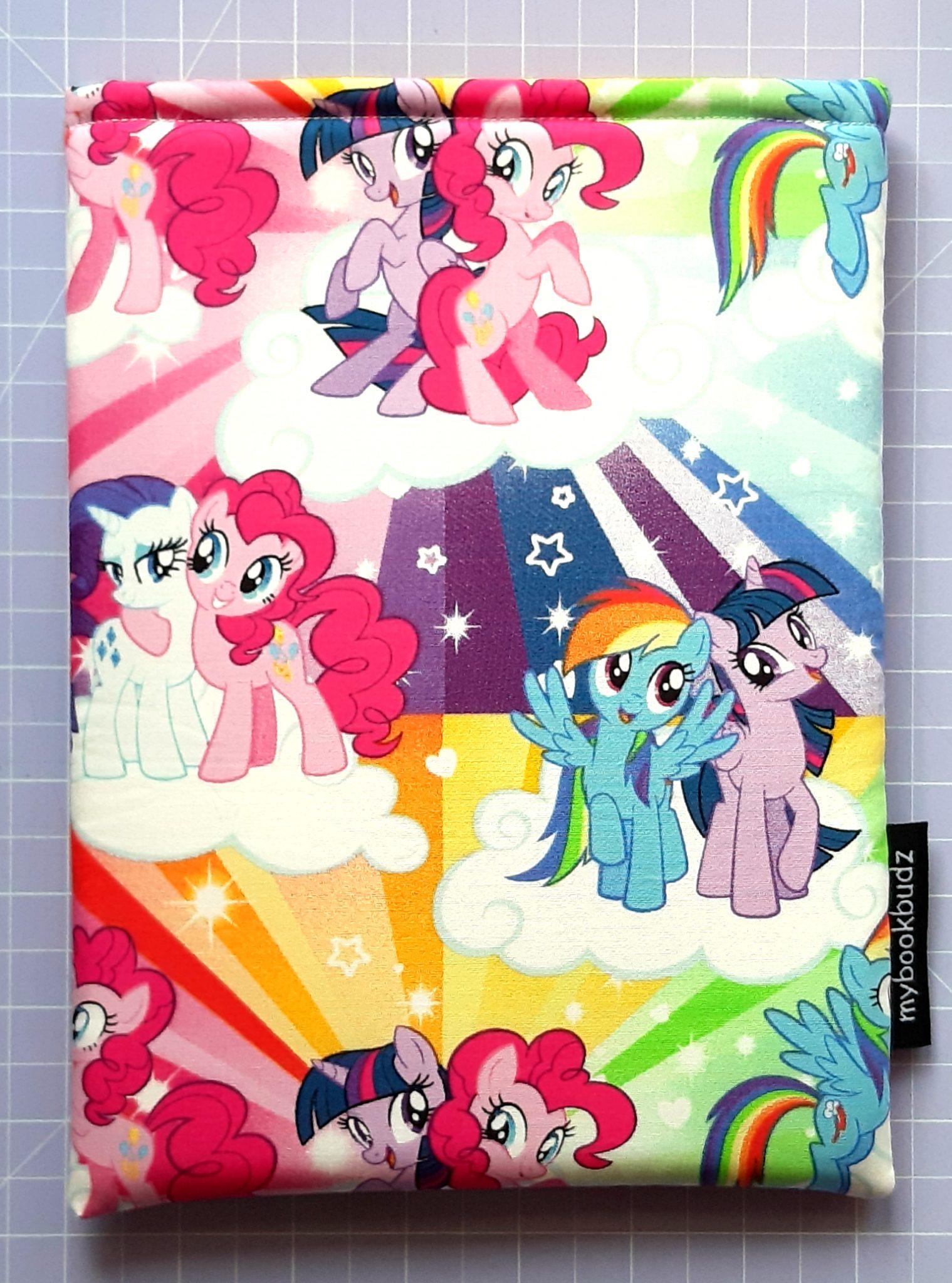 Book Sleeve – My Little Pony