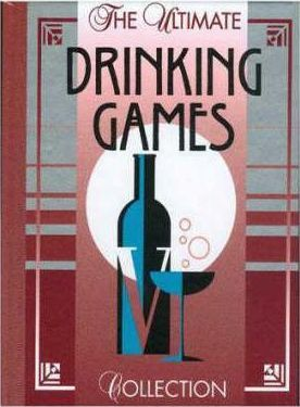 Ultimate Drinking Games Collection
