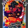 Moth Balls: Scatalogical & Eschatological Poems by Kit Lee