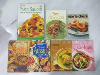 Cookbook Bundle 2