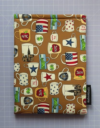 Booksleeve - Coffee Mugs