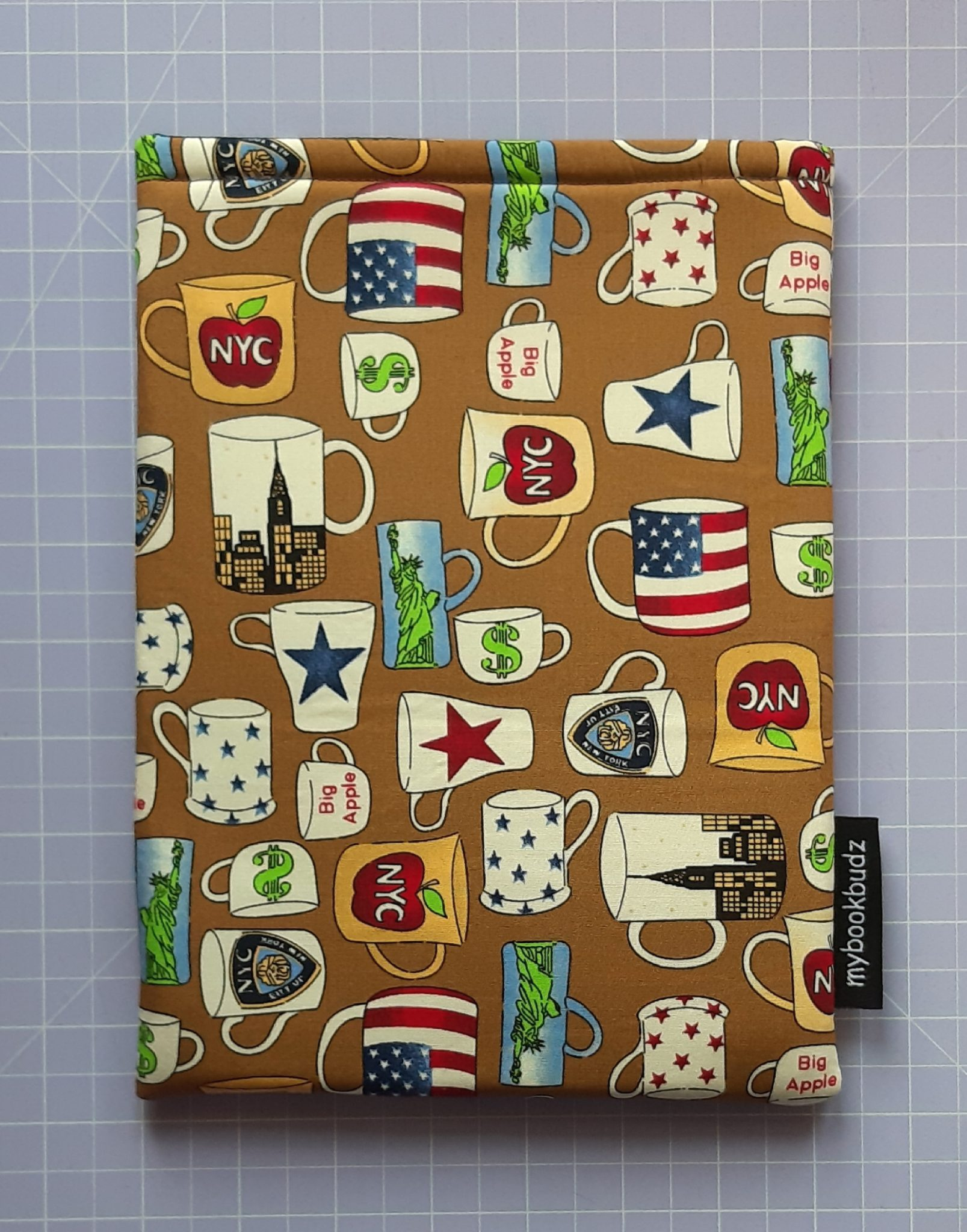 Coffee Mugs Booksleeve