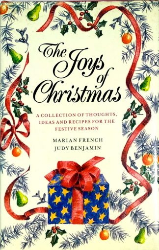 The Joys of Christmas by Marian French