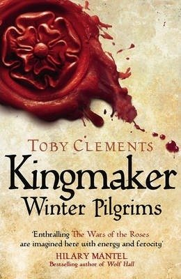 Winter Pilgrims by Toby Clements