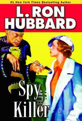 1005233 Spy Killer books secondhand booksnbobs bookstore malaysia