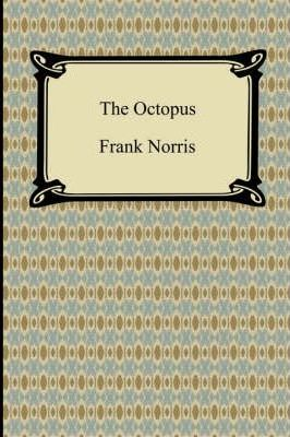 1006445 The Octopus A California Story books secondhand booksnbobs bookstore malaysia