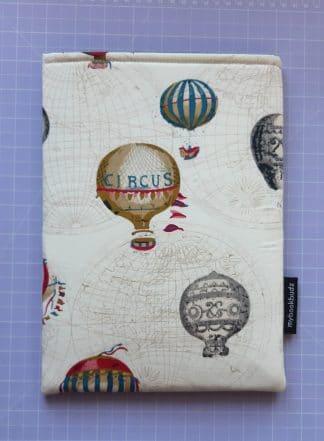 Booksleeve - Hot Air Ballons