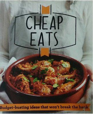 Cheap Eats by Various