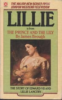 The Prince and the Lily by James Brough