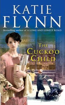 The Cuckoo Child by Katie Flynn