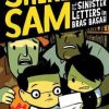 Sherlock Sam and the Sinister Letters in Bras Basah by A. J. Low