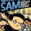 Sherlock Sam and the Vanished Robot in Penang by A. J. Low