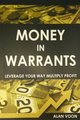 Money In Warrants by Alan Voon