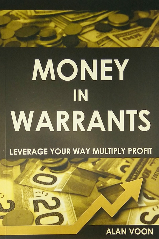 money in warrants