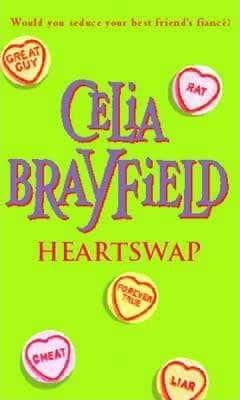 Heartswap by Celia Brayfield