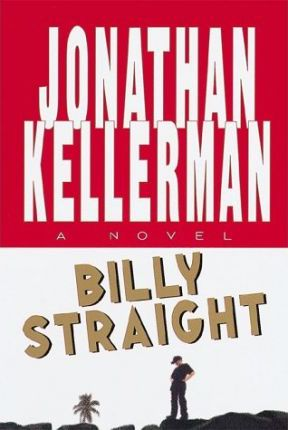 Billy Straight (Large Print Edition) by Jonathan Kellerman