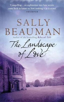 The Landscape of Love by Sally Beauman
