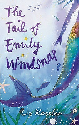 1041576 The Tail Of Emily Windsnap books