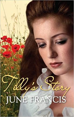 Tilly's Story by June Francis