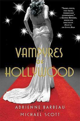 1046458 Vampyres of Hollywood books seco