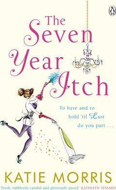 The Seven Year Itch by Kate Morris