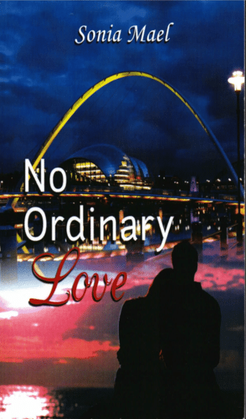 No Ordinary Love (Signed Copy) by Sonia Mael