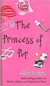 1053296 The Princess of Pop books second