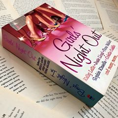 Girls' Night Out, Boys' Night In by Jessica Adams (Ed.)