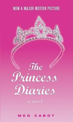 1054217 The Princess Diaries books secon