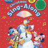 Disney Christmas Sing-Along (with CD)