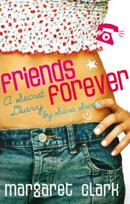 1065954 Friends Forever books secondhand