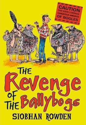 1067262 The Revenge of the Ballybogs boo