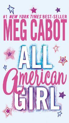 1069259 All-American Girl books secondha