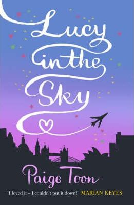 Lucy in the Sky by Paige Toon