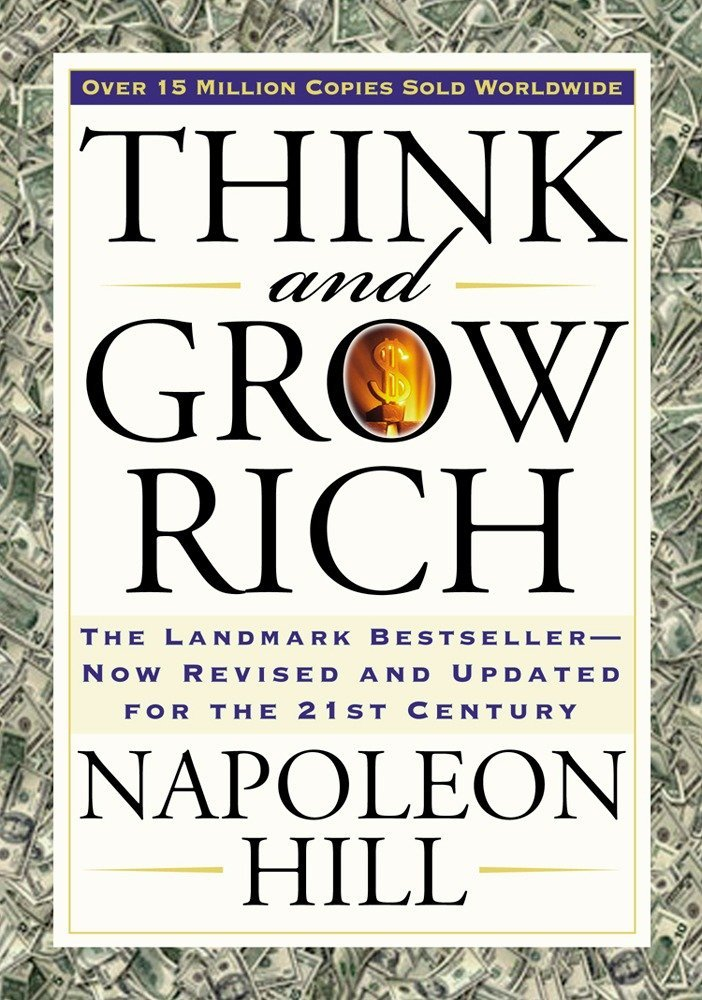 1069549 Think and Grow Rich The Landmar