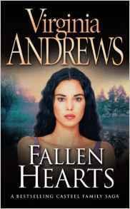 Fallen Hearts by Virginia Andrews