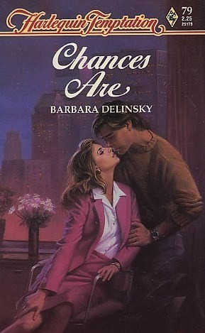Chances Are by Barbara Delinsky