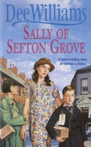 Sally of Sefton Grove by Dee Williams