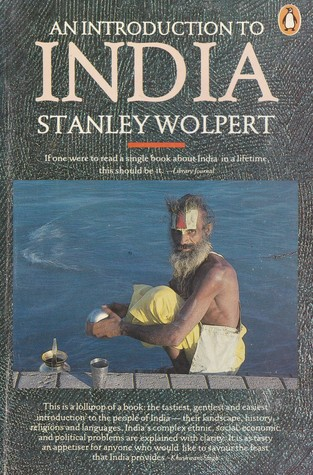 An Introduction to India by Stanley Wolpert