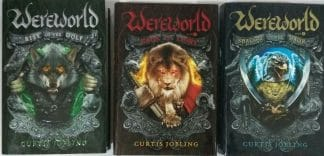 Wereworld (Three-Book Set) by Curtis Jobling